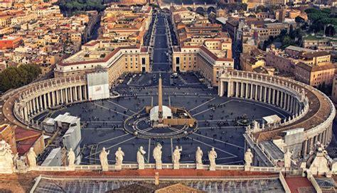imagenes no tan ocultas del vaticano papa francisco 11 datos que no sab 237 a sobre la ciudad del