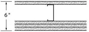 2 hour ceiling assembly usg design studio ul u408 or ga wp 1946 resistant