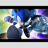 Sonic Unleashed...