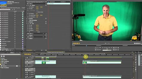 adobe premiere pro make video fit screen how to key green screen dslr footage in premiere pro cs5
