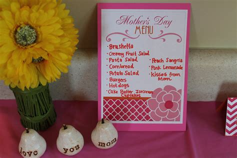 Mothers Day Decoration | mother s day decorations free printable ipinnedit
