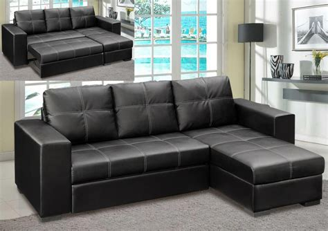 Ikea Chaise Sofa Bed by Sofas Furniture Sleeper Sofa Leather Sectional