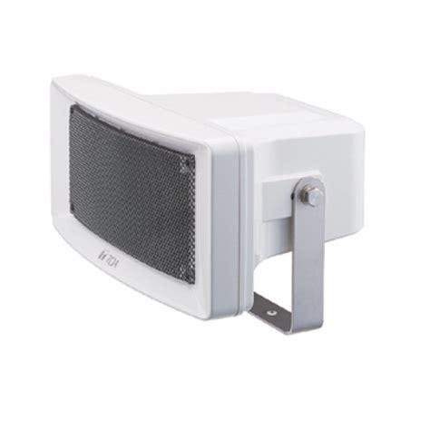 Toa Paging Horn Speaker Zh 615s 15 Watt cs154 toa wide range horn speaker