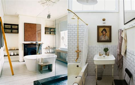 Decor Sourcebook My Dream Bathroom Lobster And Swan Modern Traditional Bathroom Ideas
