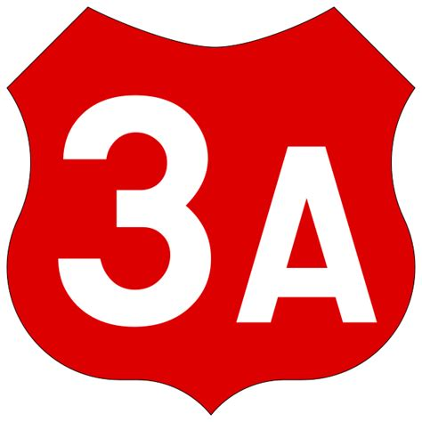 Three On A by File Ro Roadsign 3a Svg Wikimedia Commons