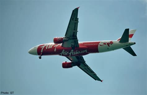 air asia bandung bandung bound airasia flight from surabaya fails to take