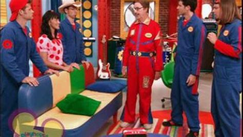 imagination movers knit knots imagination movers season 1 episode 20