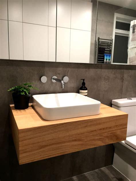 custom bathroom sinks endearing 90 custom bathroom vanities australia