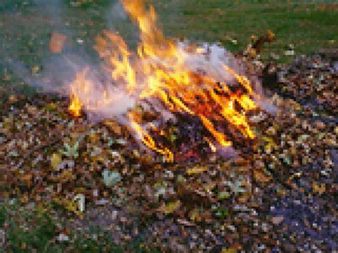 burn leaves in backyard cherokee burn ban lifted permit still needed canton ga