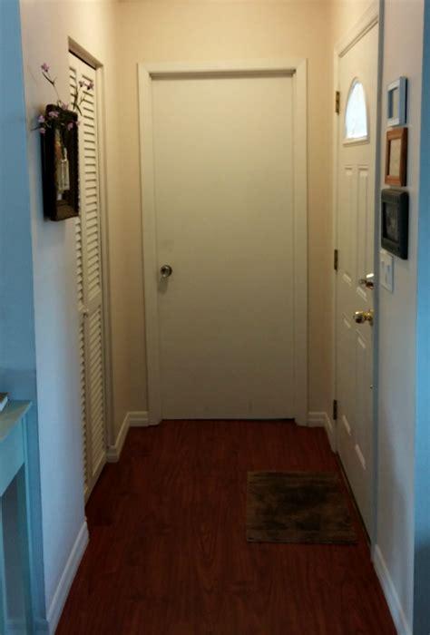 small entryway update queen   household