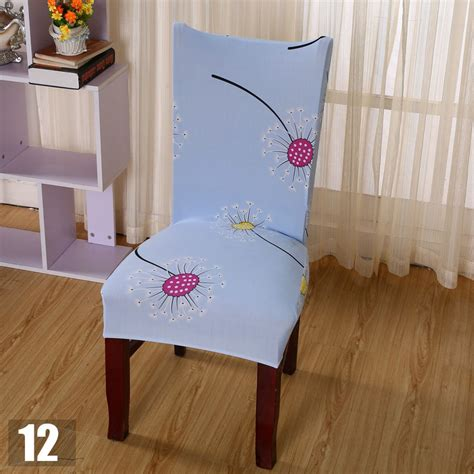 Dining Room Chair Covers Pattern Popular Pattern Dining Room Chair Covers Buy Cheap Pattern Dining Room Chair Covers Lots From
