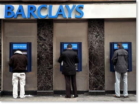 Barclay Banca by Barclays Pagar 225 360 Millones Por Posible Manipulaci 243 N