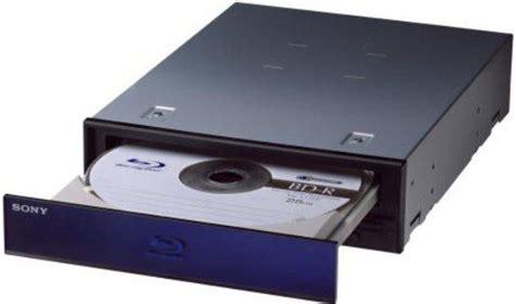 dvd format burner sony bwu 100a remanufactured disc burner internal blu ray