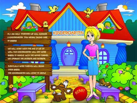 kindergarten babysitting games full version download kindergarten 14 95 free download