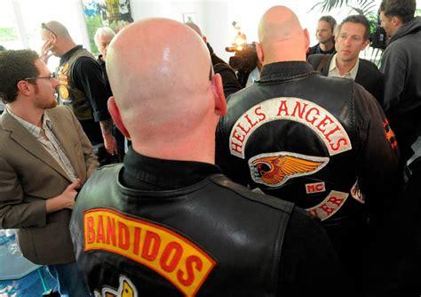 Motorradclub Ortenau rockerkrieg im aargau angriff auf verfeindeten