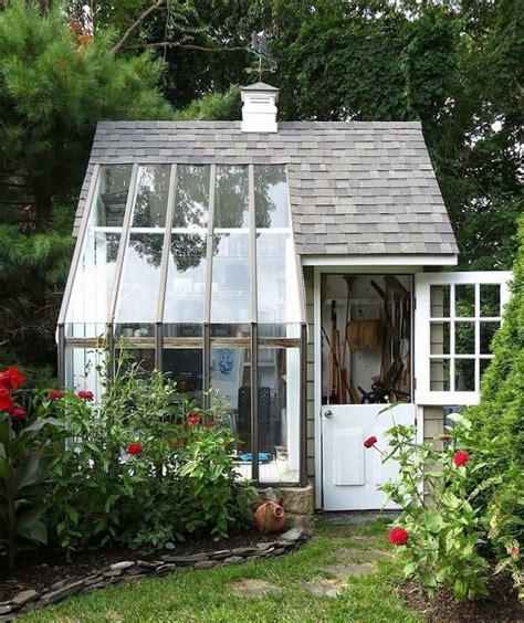 diy she shed abri de jardin 23 id 233 es pour mieux utiliser votre cabane