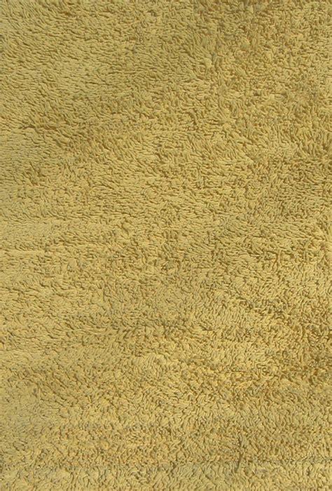 fun carpets fun area rugs fun shags rugs sh 09 yellow shag yellow