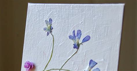 how to make pressed flower l shades totally tutorials tutorial how to make pressed flower