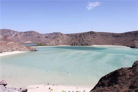 turisti per caso california baja california playa balandra viaggi vacanze e