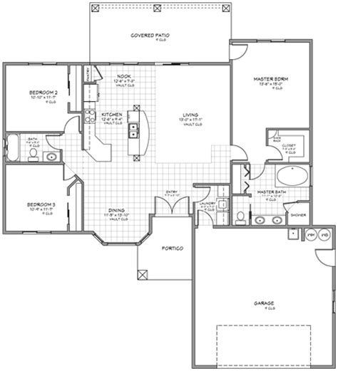 juniper floor plan mesquite ii floor plans elizabeth carpenter long