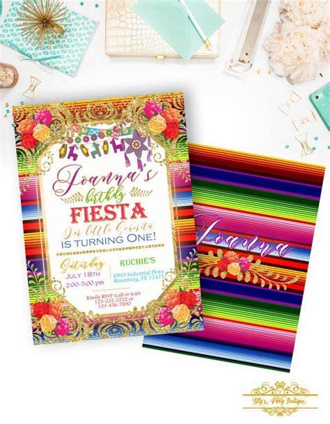 tendencia cactus para las invitaciones de bodas vestidos de novia invitaci 243 n cumplea 241 os de la por lillyspartyboutique 50 a 241 os juan el