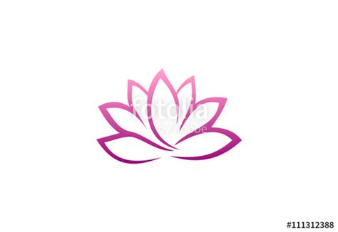 lotus flower logos quot abstract lotus flower logo quot stock image and royalty free