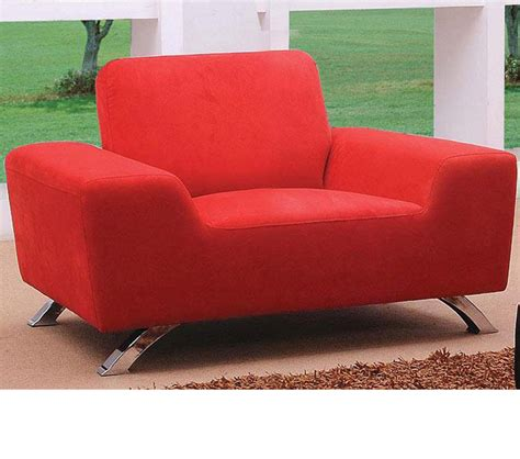 red couches dreamfurniture com sunset modern red sofa set