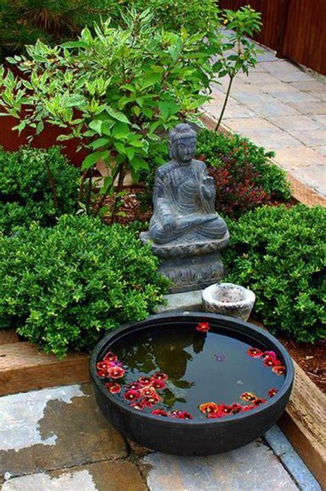 Idée Jardin Zen by Bassin De Jardin Japonais
