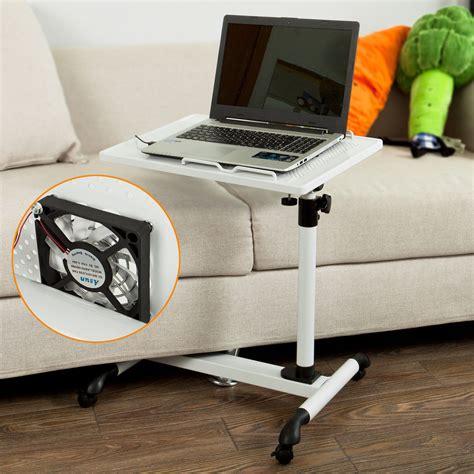 bett tisch sobuy xl pflegetisch betttisch laptoptisch beistelltisch