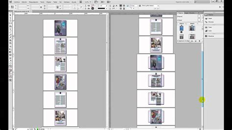 tutorial de indesign cs6 tutorial indesign novedades cs6 by conecta youtube