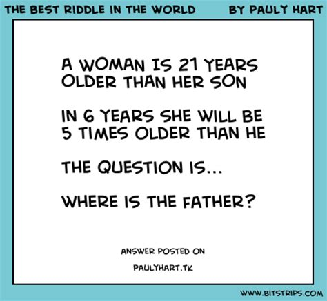 best riddles the best riddle in the world bitstrips