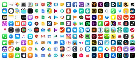 Ultimate App Icons Set Sketch Resource for Sketch Image ...