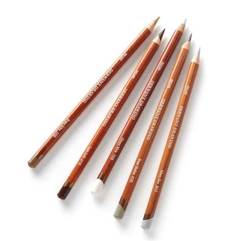 Drawing Pencils by Derwent Drawing Pencils Ken Bromley Supplies
