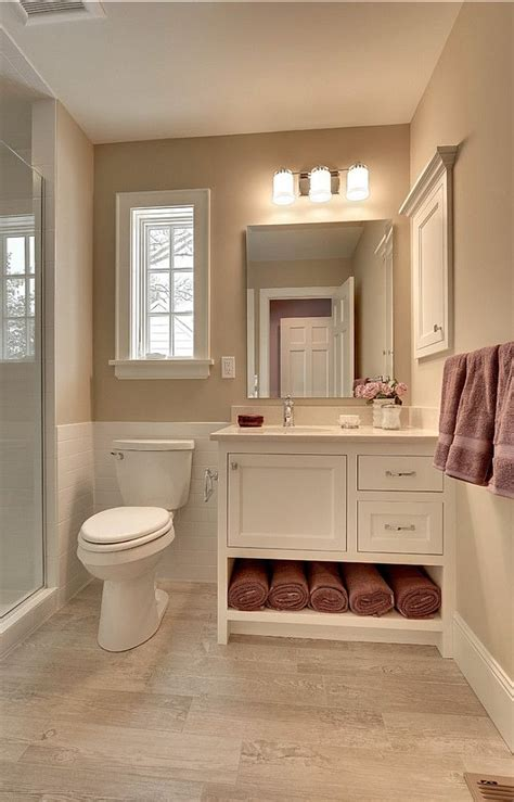 Warm Bathroom Colors by 25 Best Ideas About Warm Bathroom On