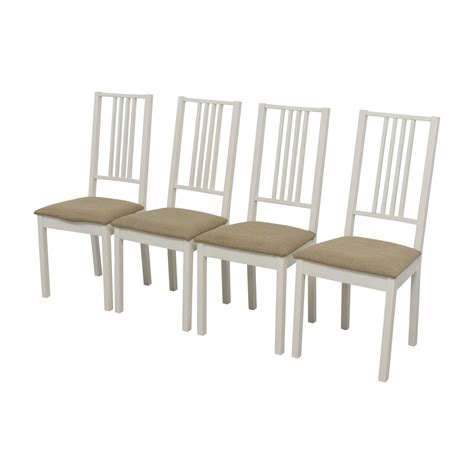 Ikea Usa Dining Chairs 69 Ikea Ikea White With Upholstered Dining Chairs Chairs