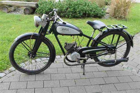 Oldtimer Motorrad 1950 by Miele 98 Bj 1950 Oldtimer Veteran Motorrad Bestes