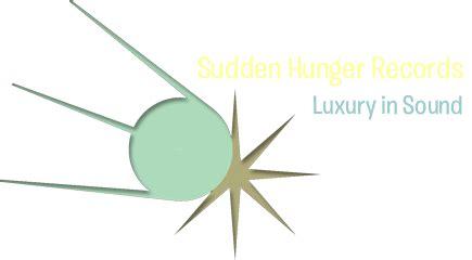 Sudden Records Sudden Hunger Records