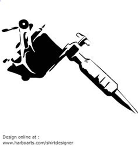 tattoo machine vector 28 creative tattoo studio logo for inspiration http