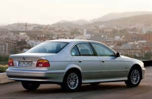 2002 Bmw 530i Specs 2002 Bmw 530i E39 Related Infomation Specifications