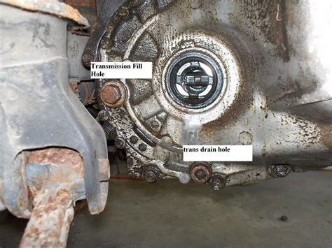 honda acura manual transmission change how to