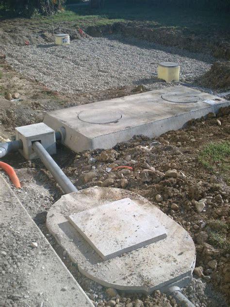 Bac A Graisse Beton 3552 by Bac 224 Graisses Fosse B 233 Ton Et Filtre Non Drain 233 Photo