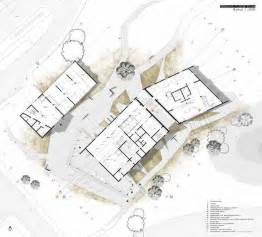 Architectural Design Floor Plans by 17 Best Ideas About Site Plans On Site Plan