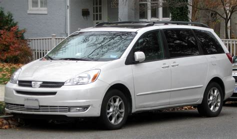 best auto repair manual 2008 toyota sienna navigation system 2005 toyota sienna photos informations articles bestcarmag com