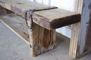 barn wood furniture reclaimed rustics vintage door headboard