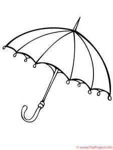 umbrella top coloring page regenschirm bild fensterbilder zum ausmalen