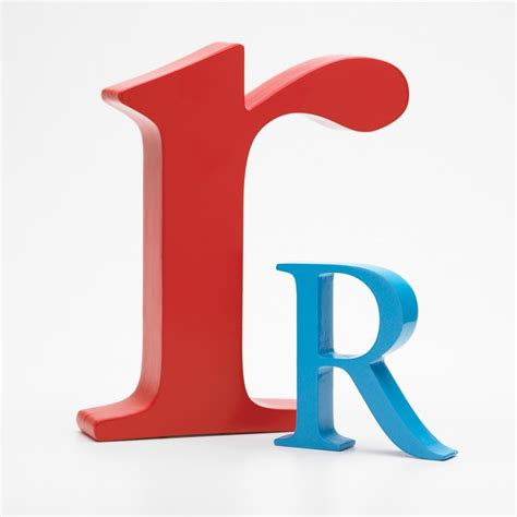 Letter By R R Letter
