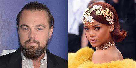 Leonardo Dicaprios Sued By Ex by Leonardo Dicaprio Sues Magazine Rihanna Baby Story