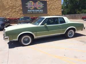 1979 Pontiac Grand Prix 1979 Pontiac Grand Prix For Sale In Lawton Lawton Fort