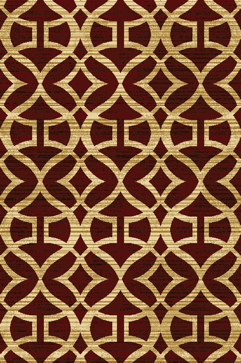 Modern Geometric Rugs Contemporary Area Rug 5x7 Modern Geometric Carpet Actual 5 2 Quot X7 2 Quot Ebay