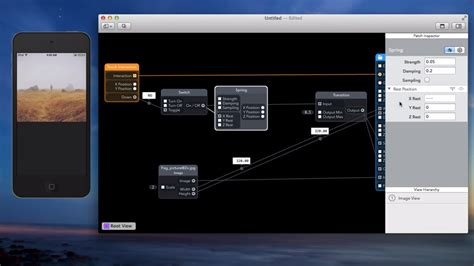 app design tools for mac relativewave gets acquired by google and starts giving its